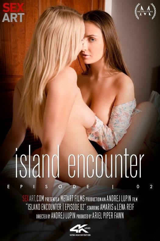 Amaris, Lena Reif – Island Encounter Episode 2 (SexArt/2019/HD1080p)