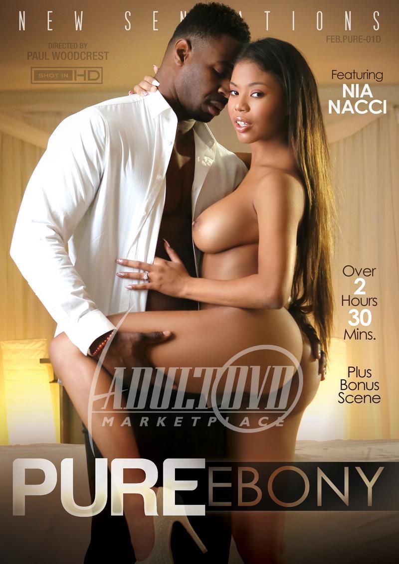Pure Ebony (2018)