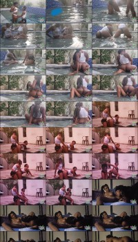 TheBeeJayShow Poolside Fun n Fuck Preview