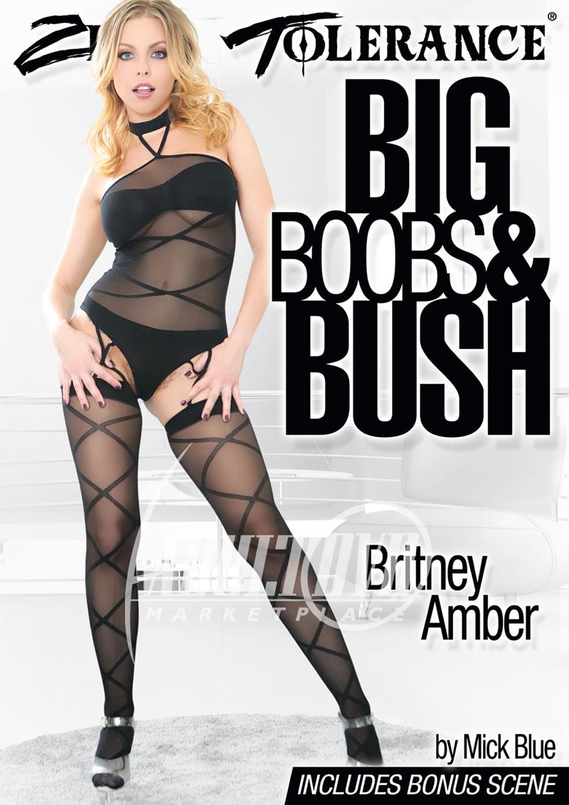 Big Boobs And Bush