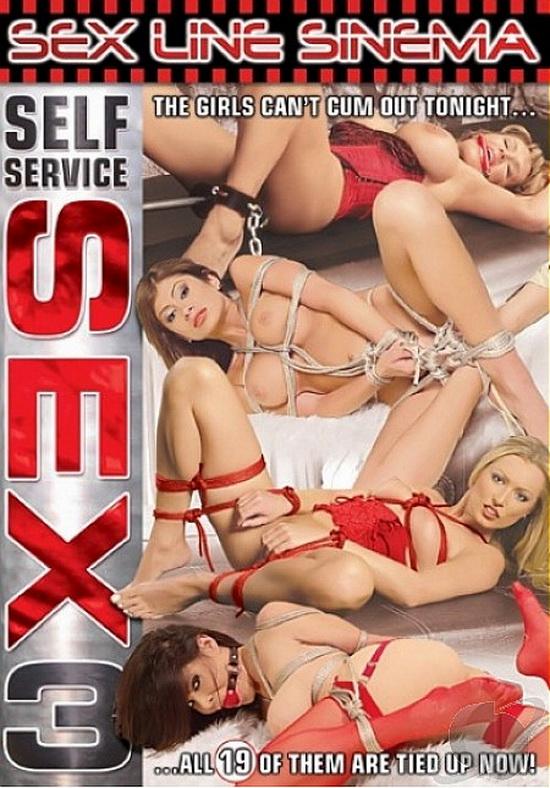 Self Service Sex 3