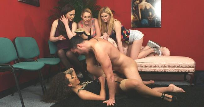 Alexis Rose, Tasha Holz, Tina Kay And Victoria Summers – Better Sex (PureCFNM.com/2019/HD1080p)
