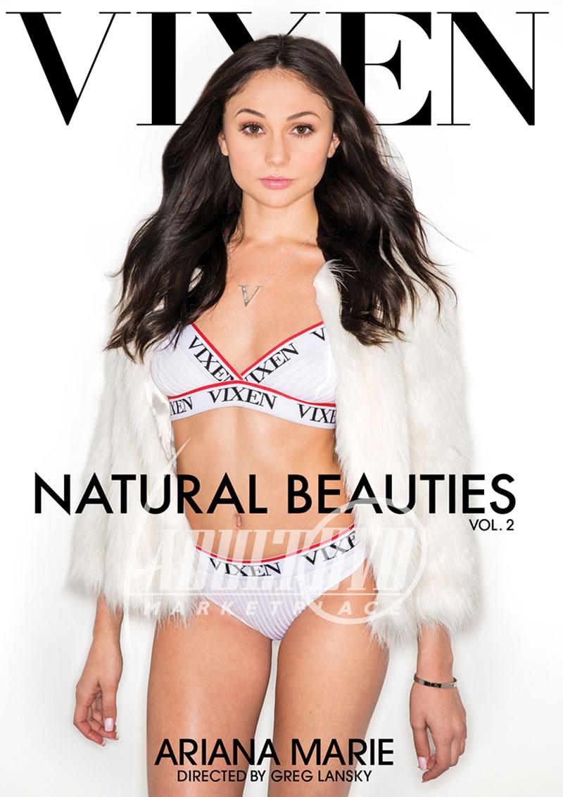 Natural Beauties 2