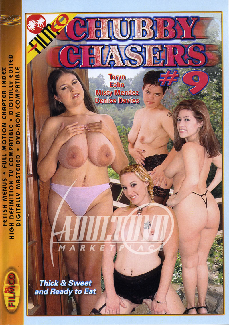 Chubby Chasers 9