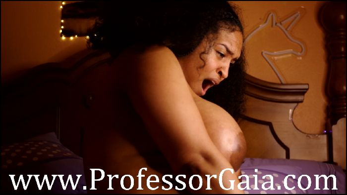 Professor GAIA I Got My Nut You Get Yours Preview