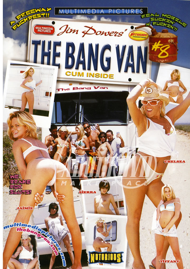 The Bang Van 8