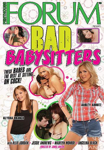 Bad Babysitters (2019)
