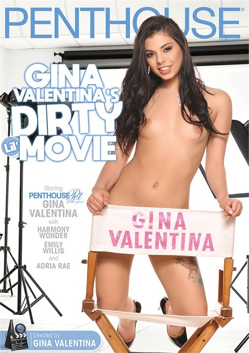 Gina Valentinas Dirty Lil Movie (2019)