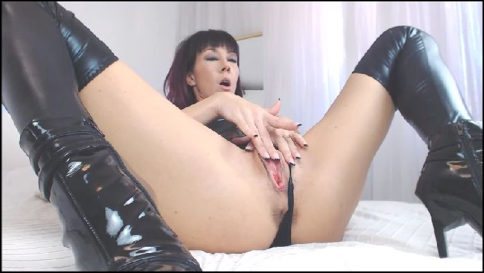spanishstar 1080p FINGERING PUSSY ANAL DILDO SQUIRT Preview