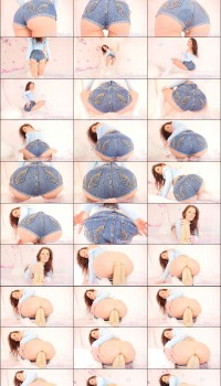 Sheena Shaw Custom Blue Jean Baby Begs for Anal Preview