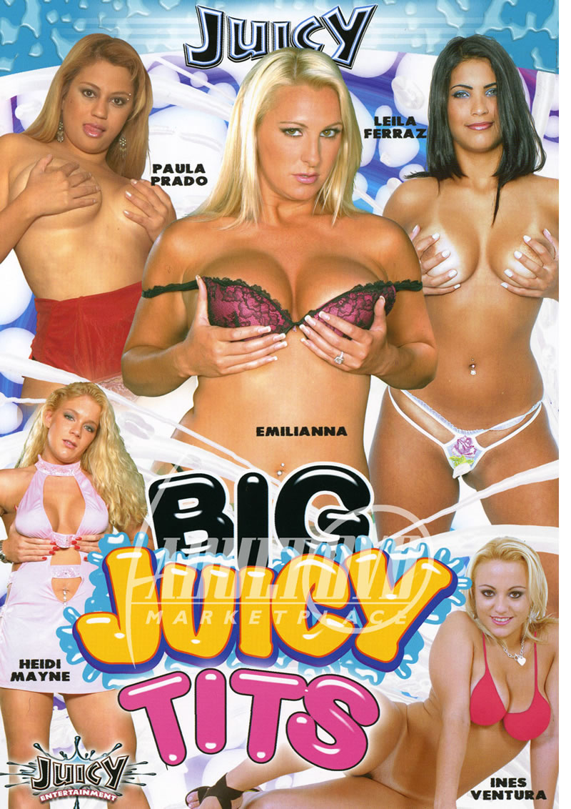 Big Juicy Tits 1