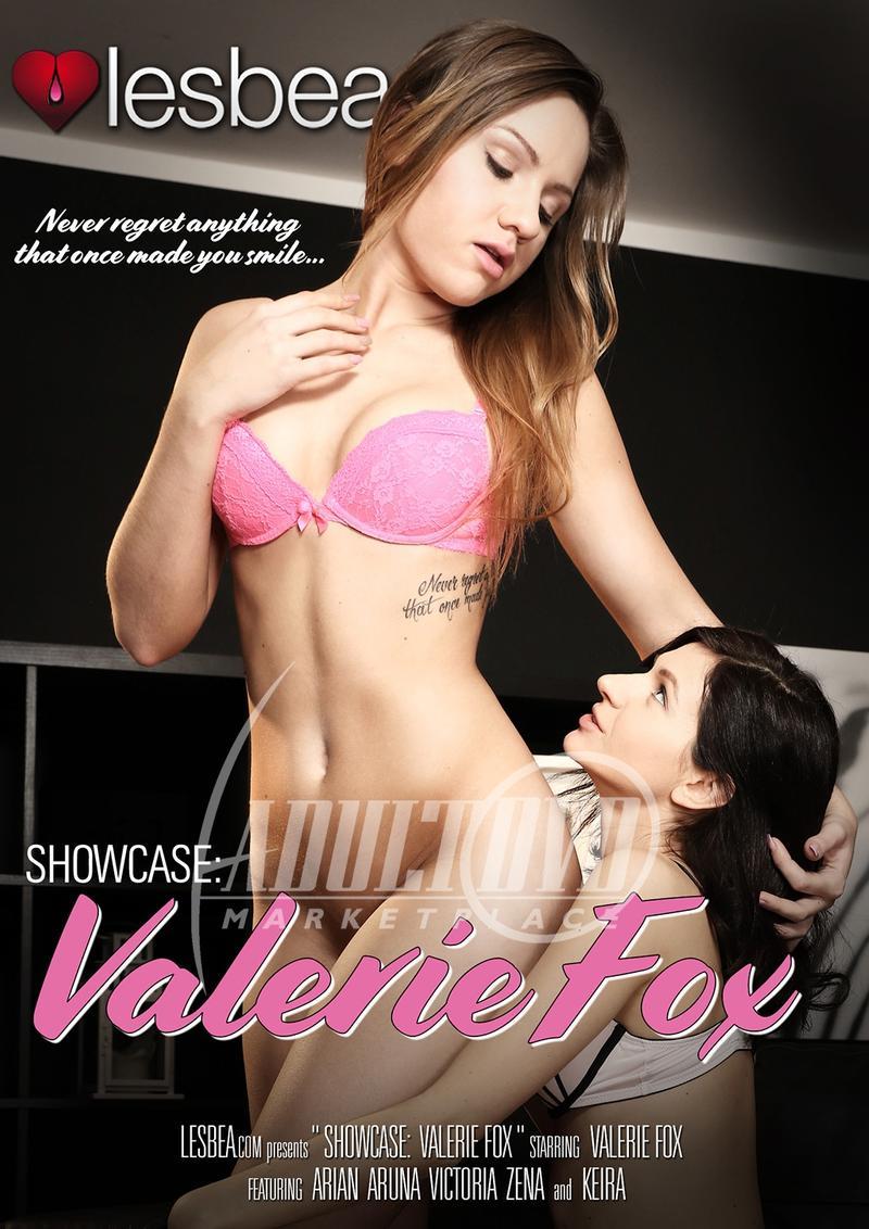 Showcase Valerie Fox (2018)