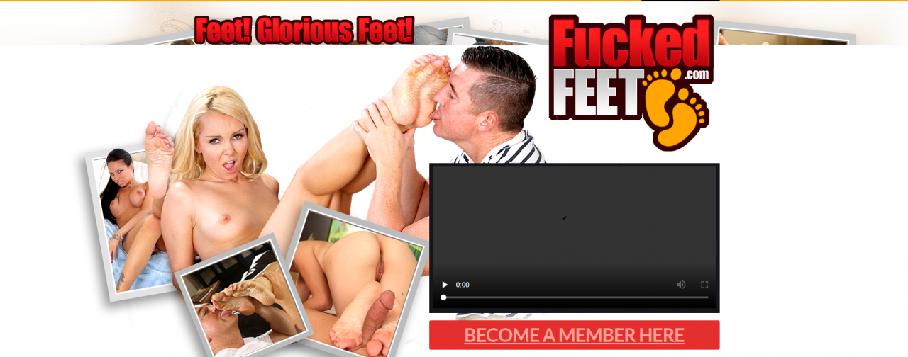 FuckedFeet.com – Siterip – Ubiqfile