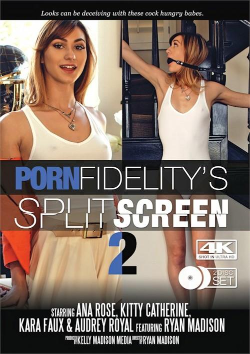 Split Screen 2 (2019)