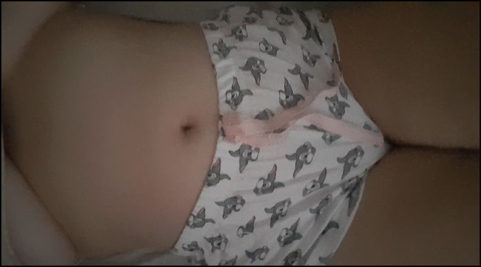 KandiiX Naughty Playtime In My PJs Preview
