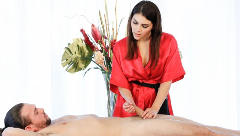 Valentina Nappi – Teasing Massage (FantasyMassage.com)