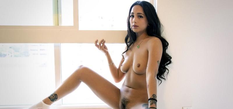Mi Ha Doan – The Guest (PornFidelity/2019/HD)
