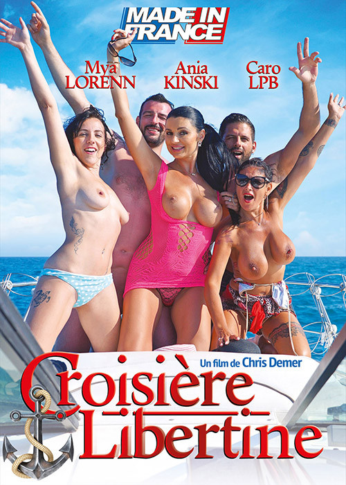 Croisiere Libertine (2019/WEBRip/SD)