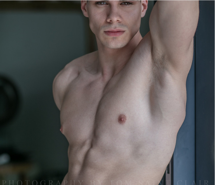 Tom Saint Clair update1602- onlyfans SiteRip