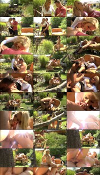 Amber Jayne – A Milf's Wet Dream – Stud Blows Cum All Over Her Pussy