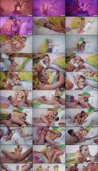 Emma Hix - Inflatable Room Preview