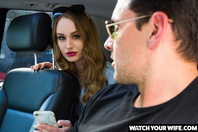 Daisy Stone – Daisy Stone fucks her driver while her husband watches (Naughtyamerica.com/2019/480p)