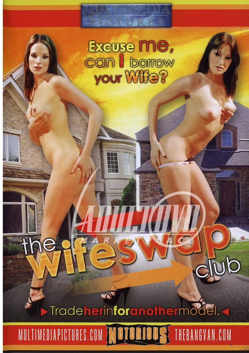 The Wife Swap Club