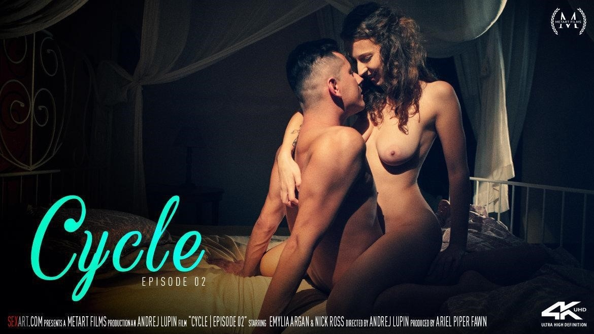 Emylia Argan, Nick Ross – Cyrcle Episode 02 (SexArt/2019/HD)