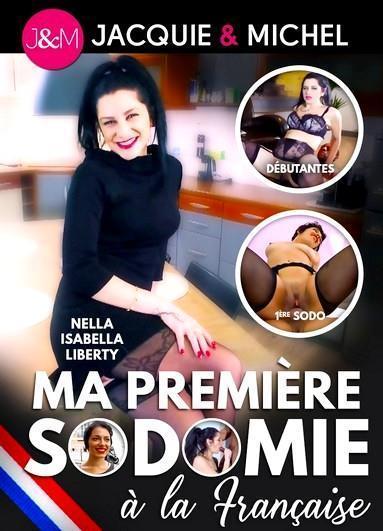Ma Premiere Sodomie A La Francaise (2018)