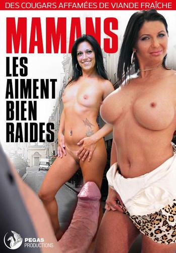 Mamans Les Aime Bien Raide (2018)