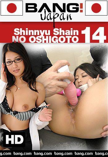Shinnyu Shain No Oshigoto 14