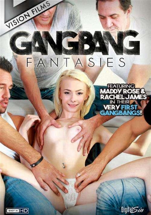 Gangbang Fantasies