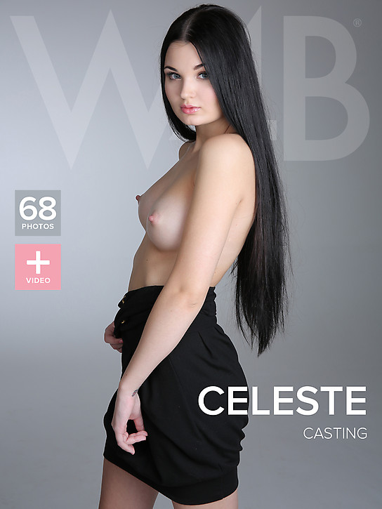 Celeste – Pornstar Collection – Ubiqfile
