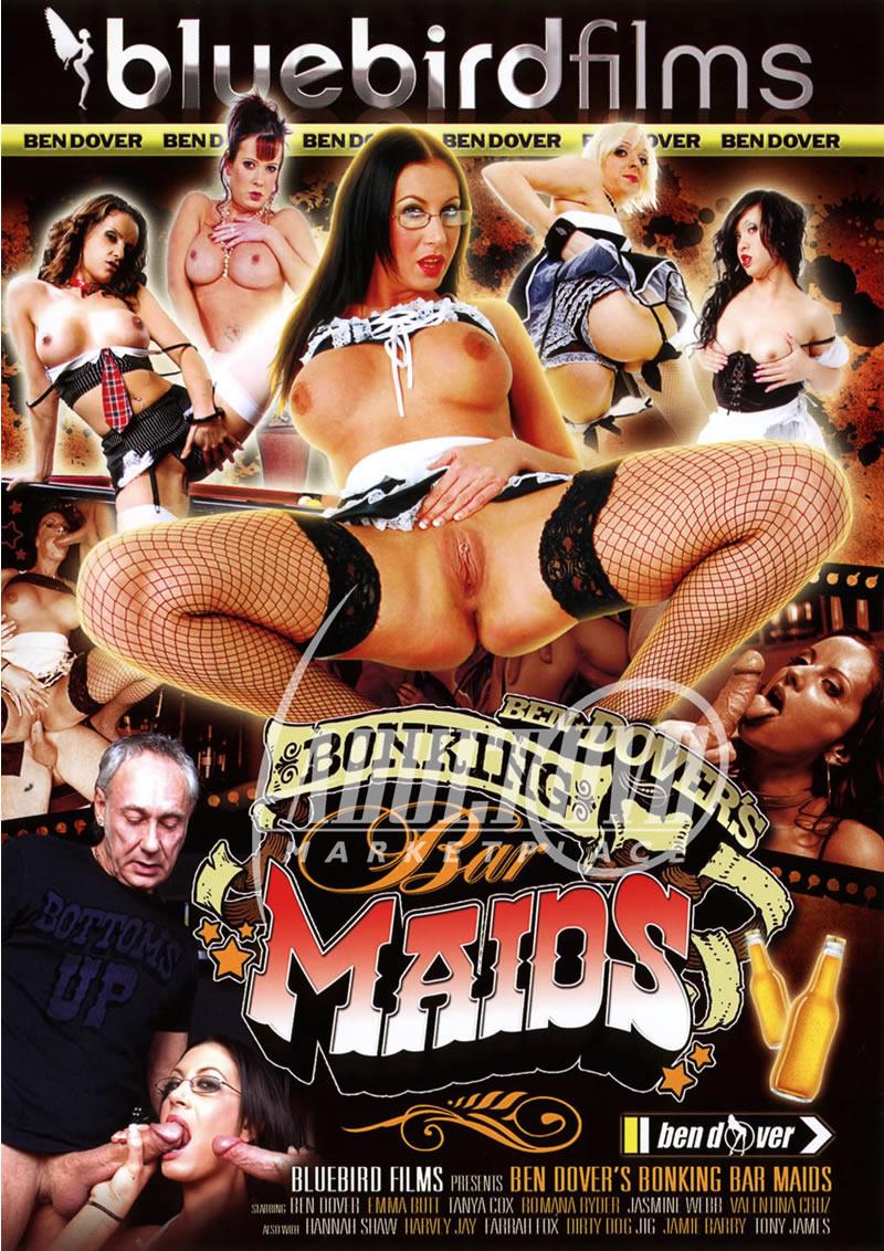 Bonking Bar Maids