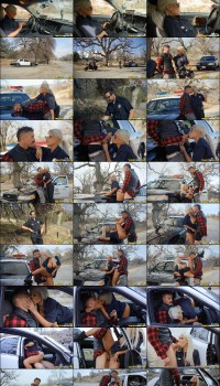 Bridgette B, Charles Dera - To Serve And Protect (( Preview