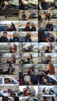 Bridgette B, Charles Dera - To Serve And Protect Preview