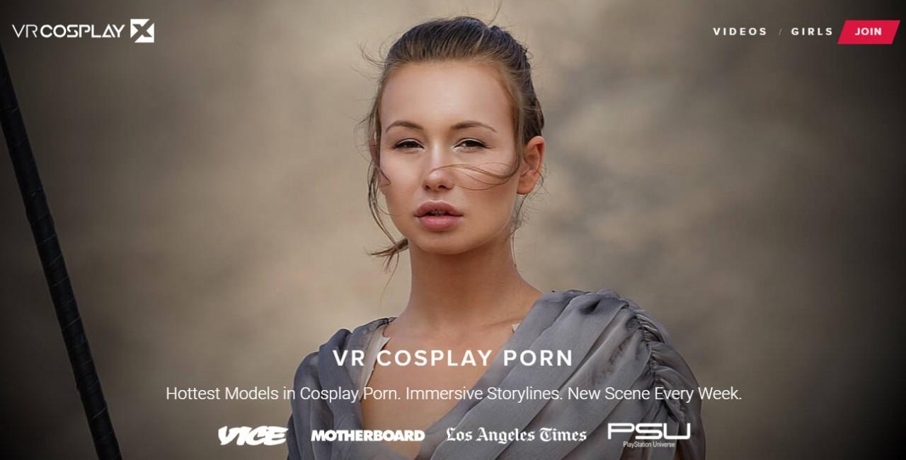 Vrcosplayx update0103 SiteRip