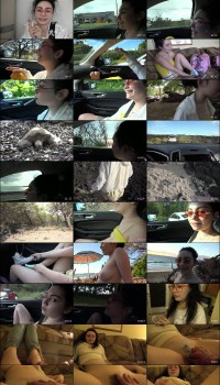 Lenna Lux - Virtual Vacation Hawaii 1 Preview