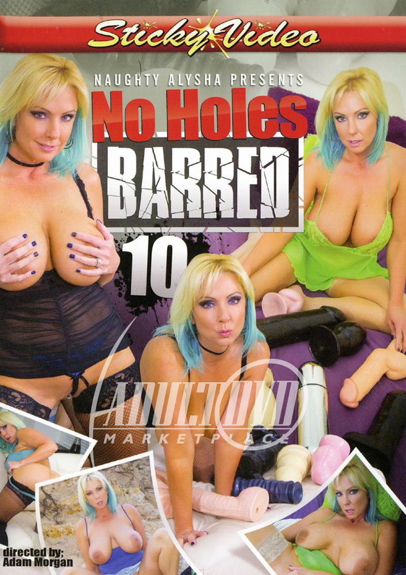 Naughty Alyshas No Holes Barred 10