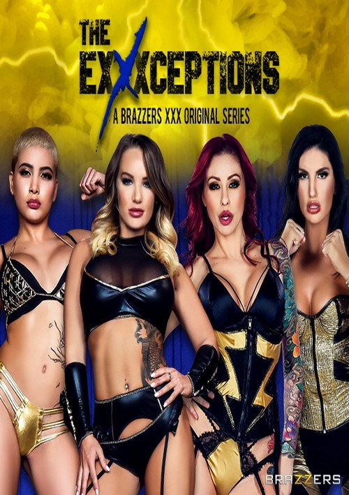 The Exxxceptions