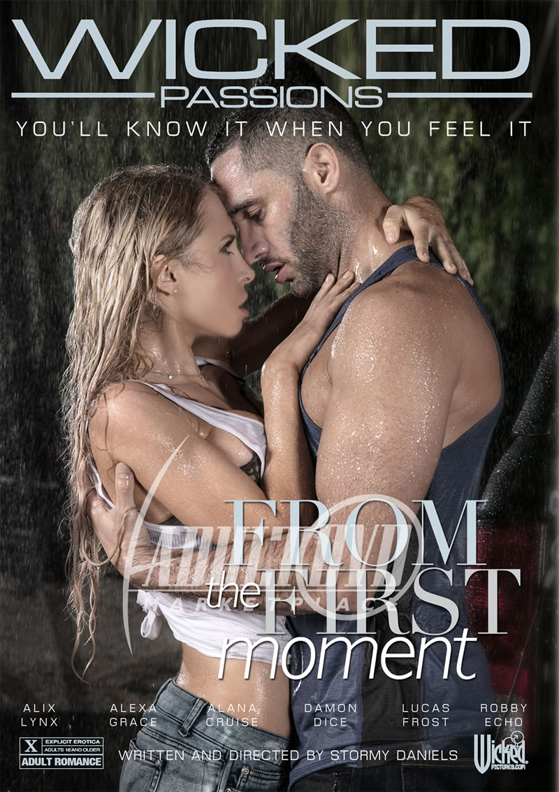 Passions From The First Moment