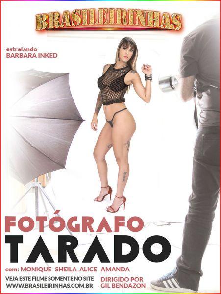 Fotografo Tarado (2018)