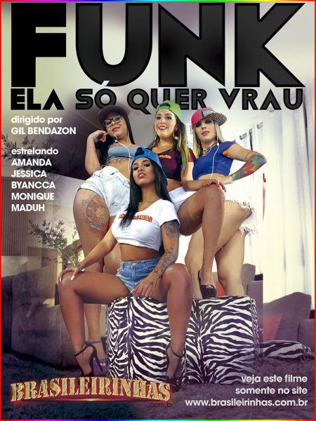 Funk Ela So Quer Vrau (2019)