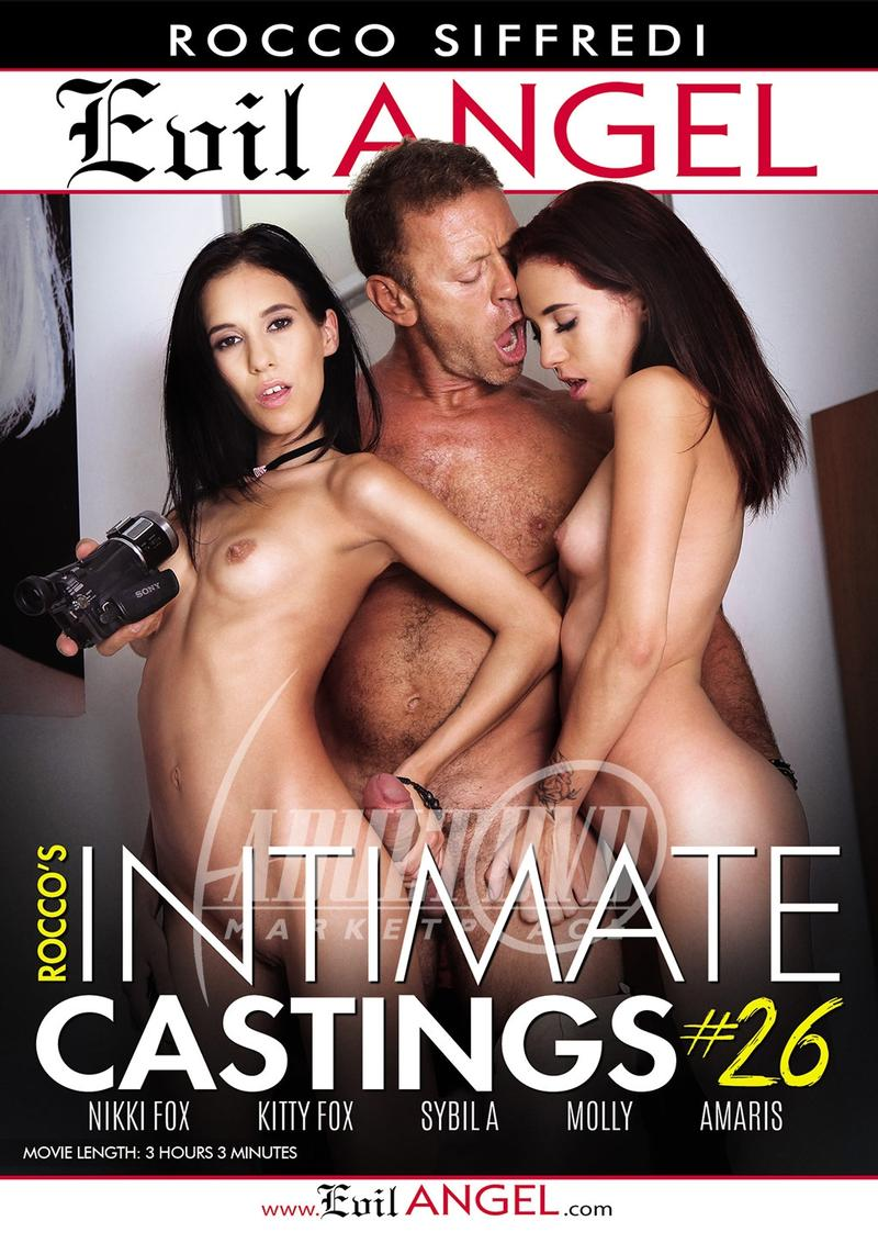 Roccos Intimate Castings 26 (2019)