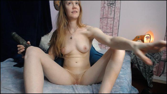 sexyredfox89 Monster Cock Cream Preview