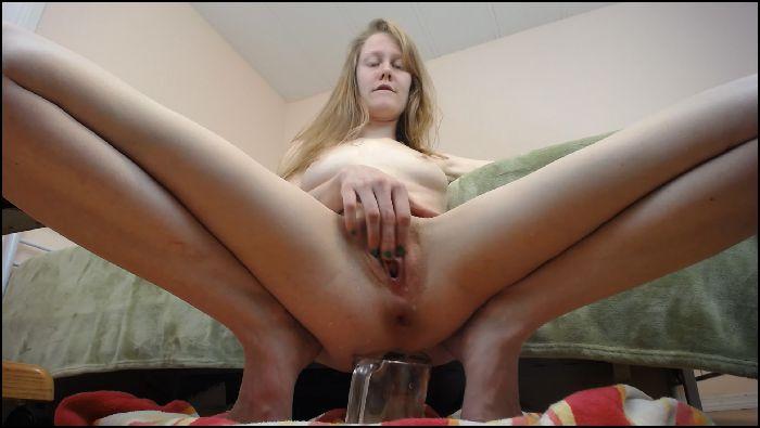 sexyredfox89 Kinky Surprise Enema Play Preview