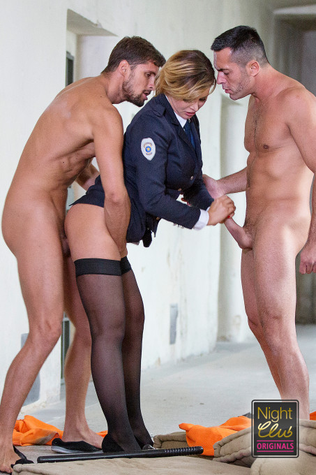 Uniform Perversions 2