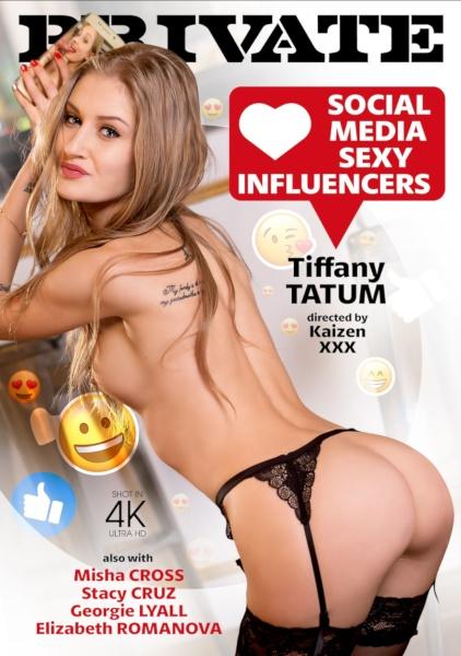 Social Media Sexy Influencers (2019)