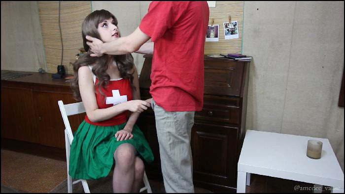 We Are Brother And Sister (Part 1-3) - Brother vs  Sister fantasy with lots of DeeptThroat action! Preview