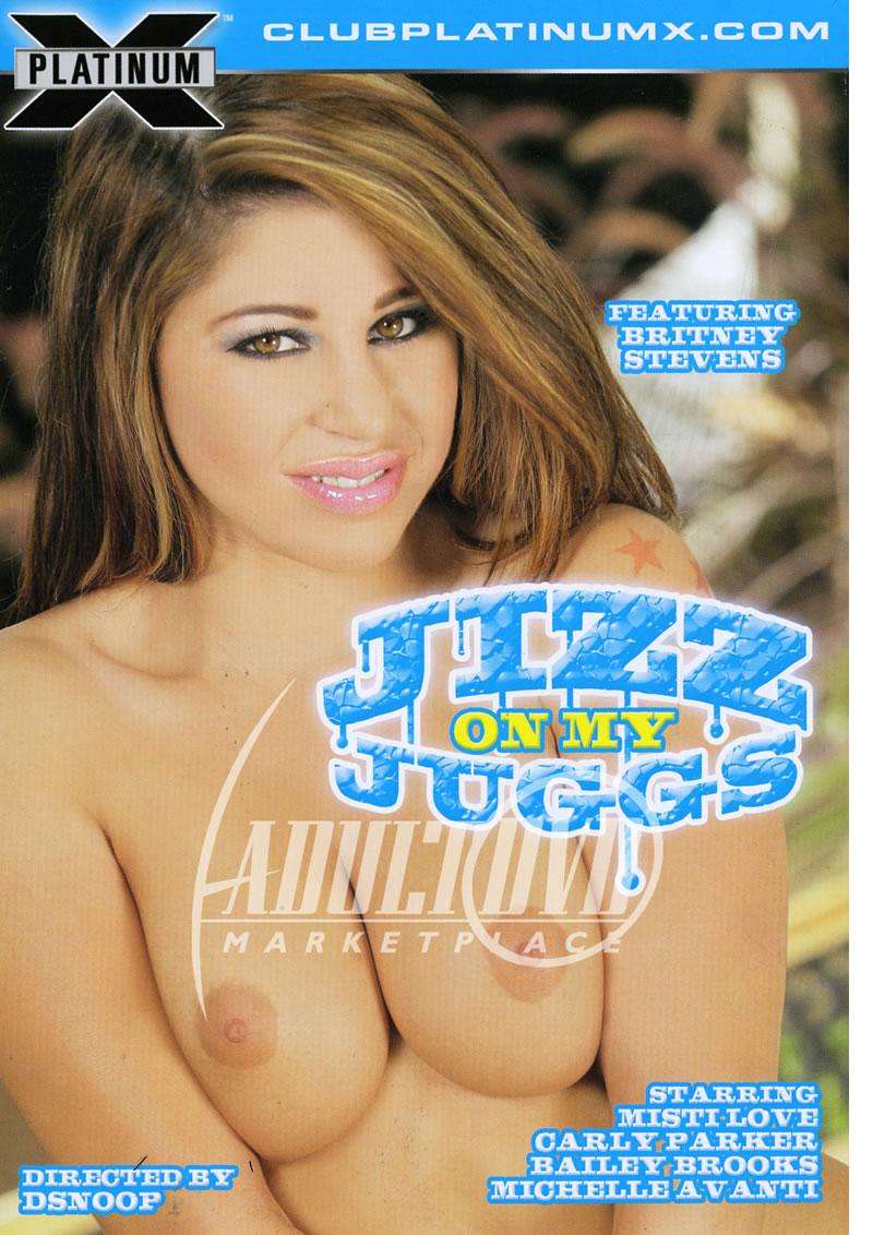 Jizz On My Juggs